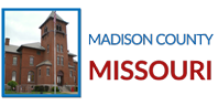 Madison County, Missouri Logo